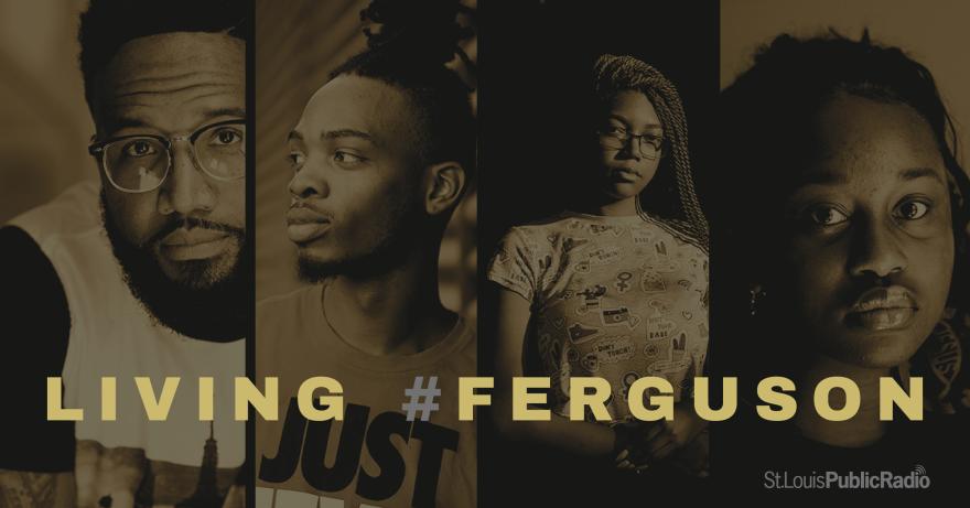 Living Ferguson