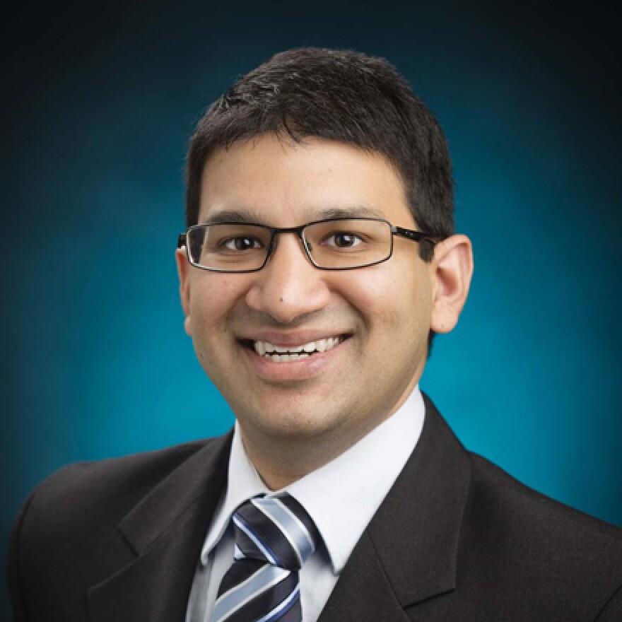 Dr. Sameer Vohra