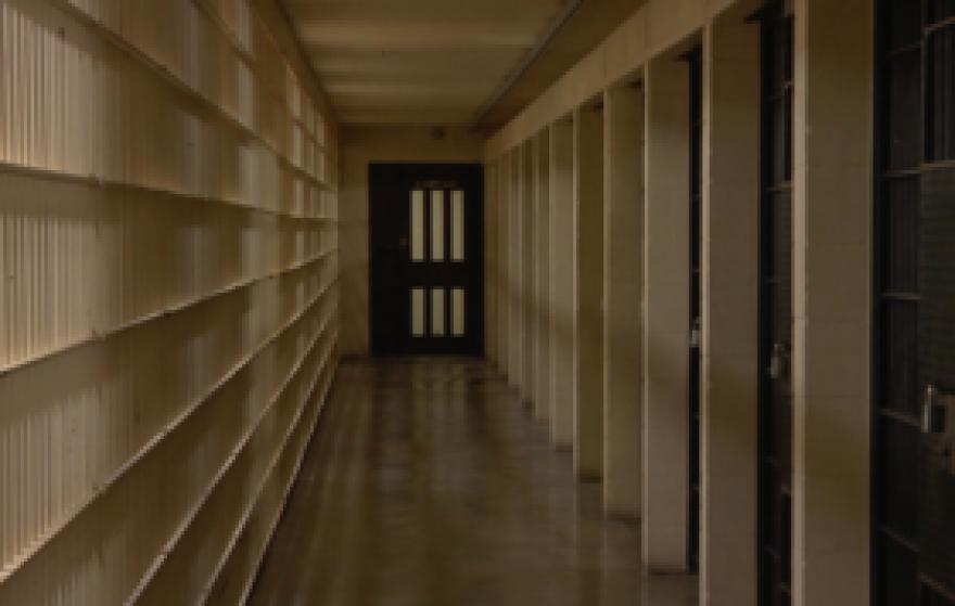 Florida's Death Row.