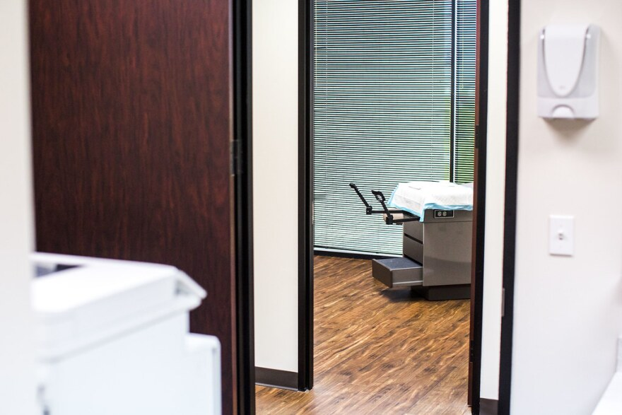 Houston Women's Reproductive Services is the latest abortion clinic to open in Texas.