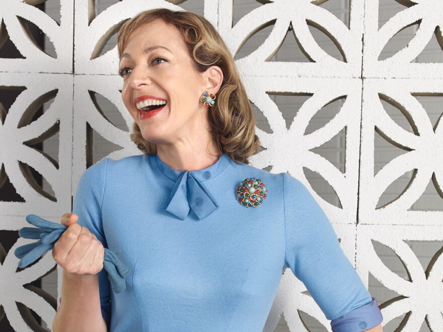 On <em>Masters of Sex,</em> Allison Janney plays Margaret Scully. Janney was nominated for an Emmy as outstanding guest actress in a drama series for her performance.