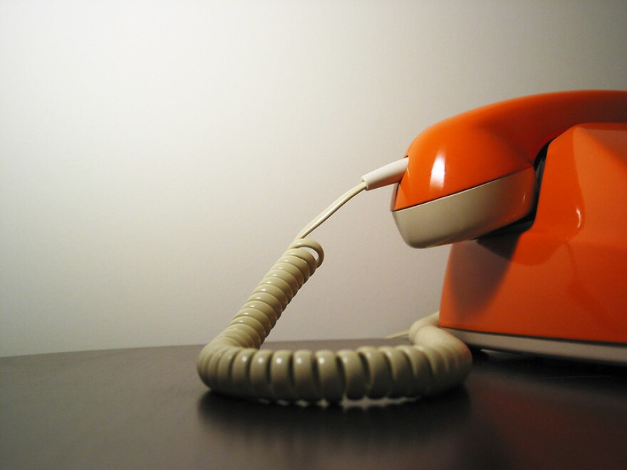 Safe Connections reports that the number of hotline calls that have to do with abuse of children, elders and those with disabilities across the state is down by 50%.