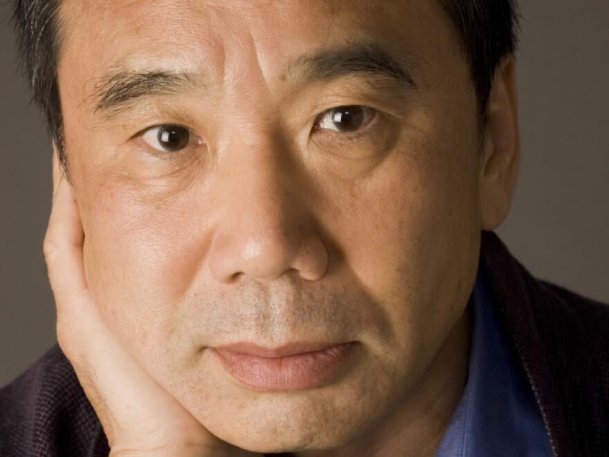 Haruki Murakami is also the author of <em>The Wind-Up Bird Chronicle</em>, <em>Norwegian Wood</em> and <em>Kafka on the Shore</em>.