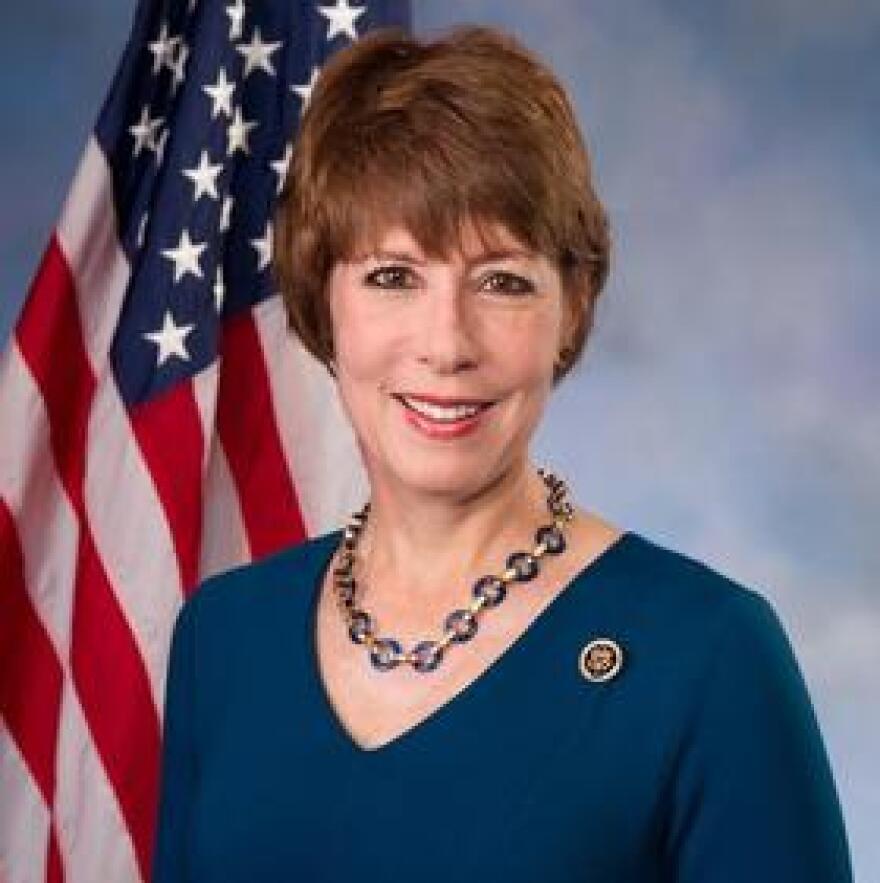 Congresswoman Gwen Graham (D-FL)
