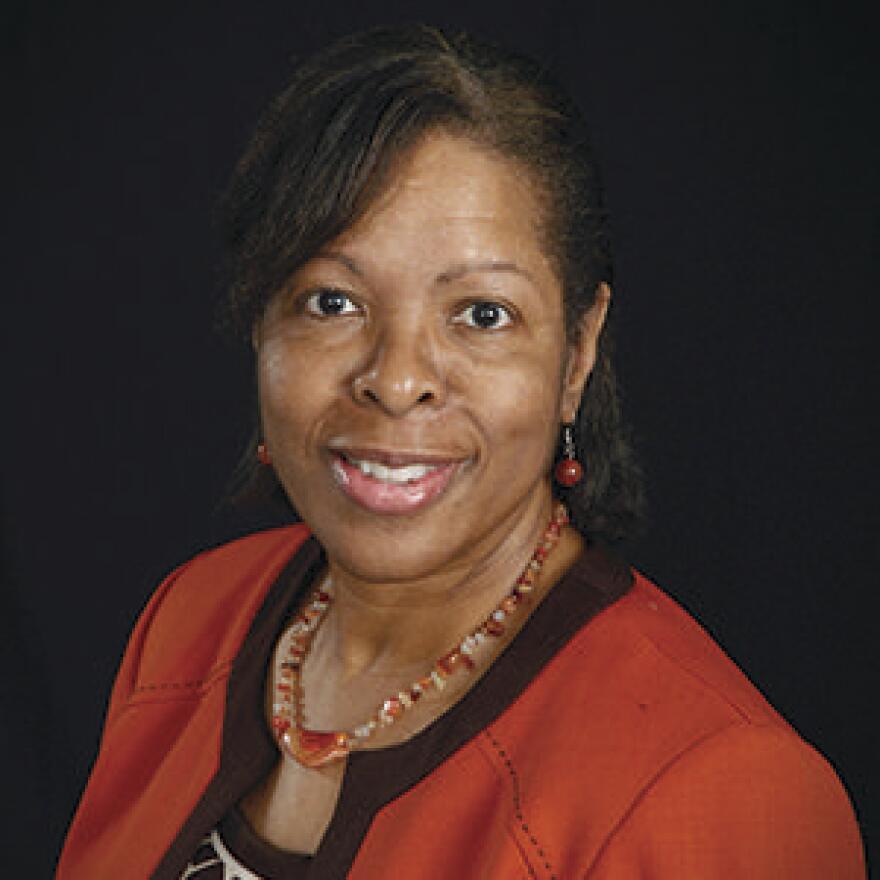 Cynthia A. Seaborn, DrPH, MPA
