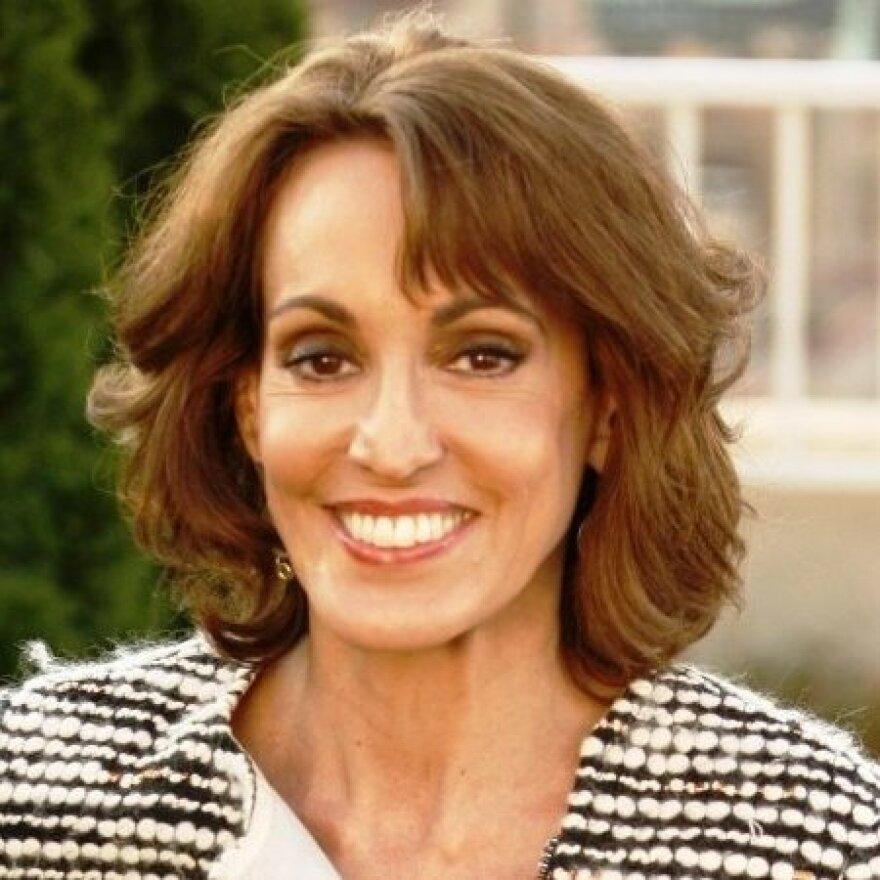 head shot of Jennifer Freeman, lawyer