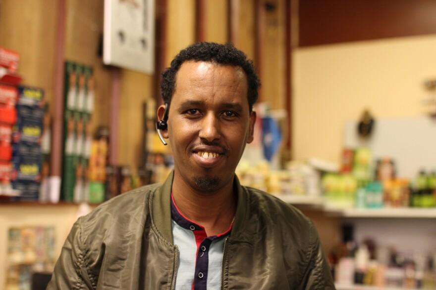 Abdiwahab Hade
