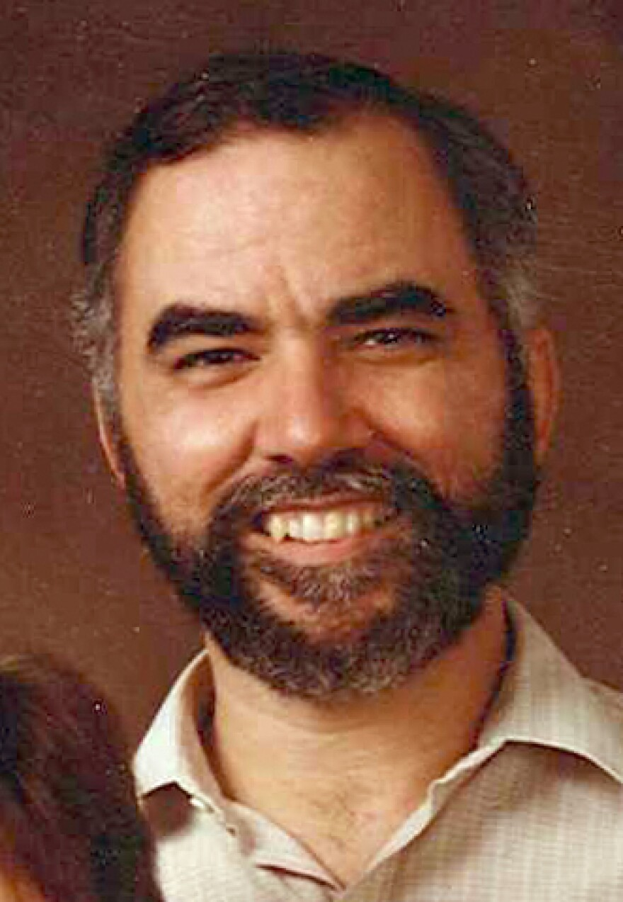 Attorney Michael Burdell was shot and killed by Ronnie Lee Gardner during Gardner's failed courthouse escape on April 2, 1985.