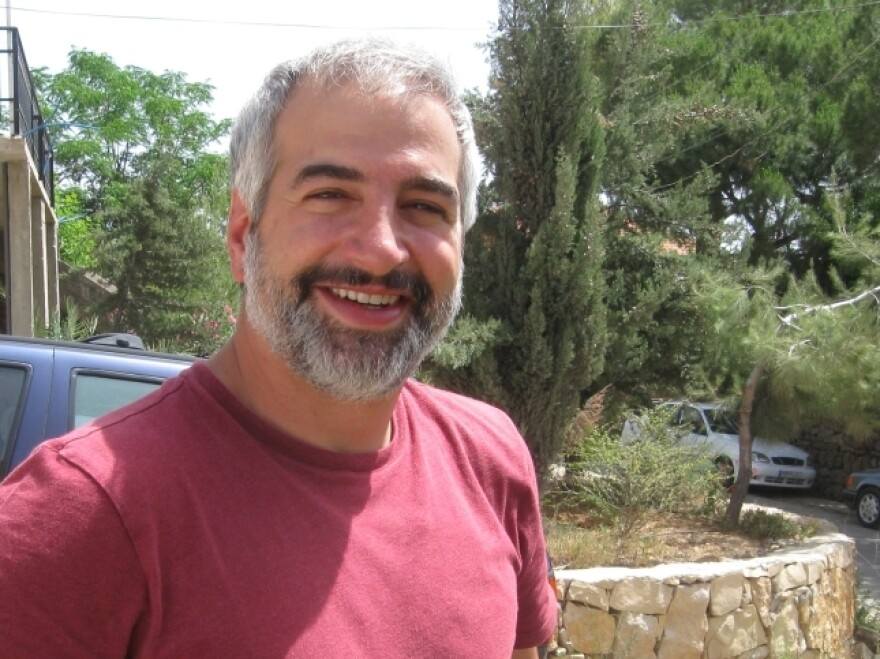 Anthony Shadid, who died Feb. 16, was a foreign correspondent for <em>The New York Times</em> based in Baghdad and Beirut. He won a Pulitzer Prize twice, in 2004 and 2010.