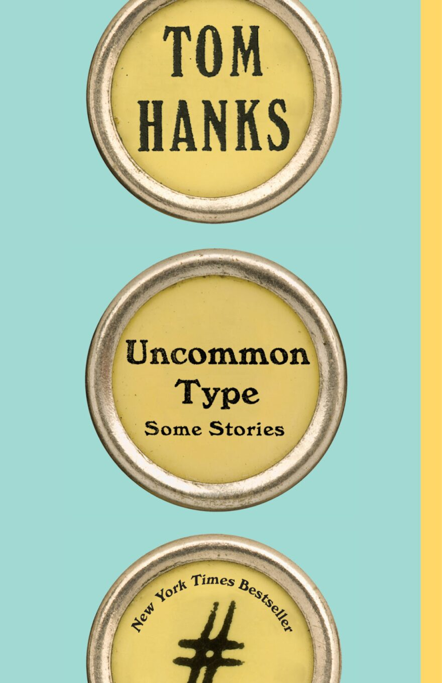 """Uncommon Type,"" by Tom Hanks"