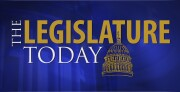 The Legislature Today Logo