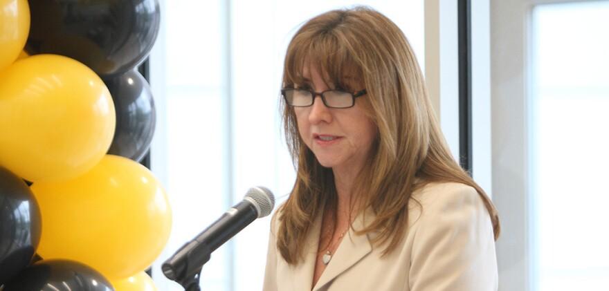 Stephanie Elizalde, jefa de liderazgo escolar del ISD de Dallas, es la única finalista para el puesto de nueva superintendente del ISD de Austin.