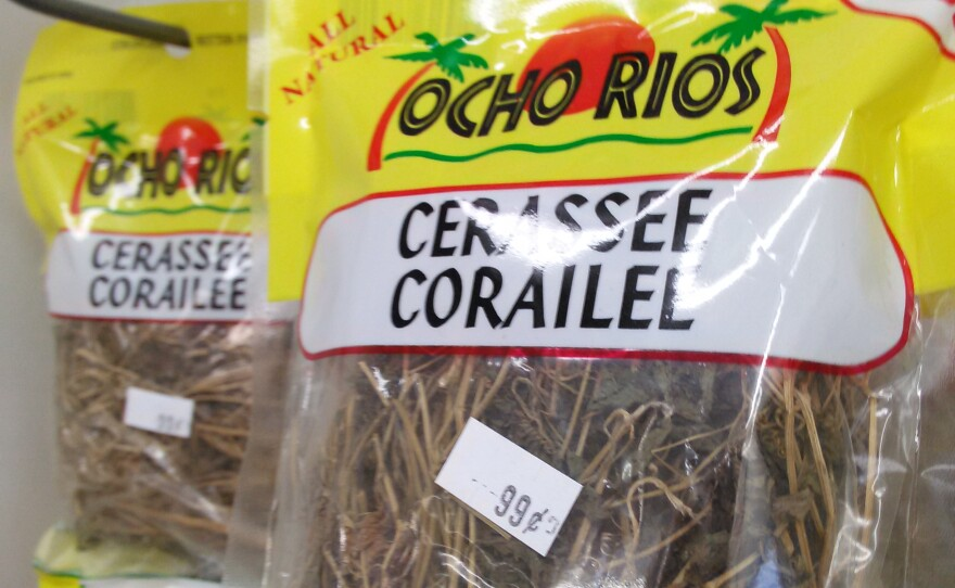 jamaikai cerasee tea fogyás ellen)