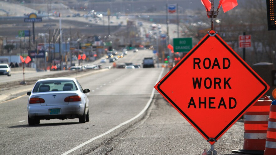 All roads lead to Congress as states and the construction industry vie for limited federal funds for infrastructure.