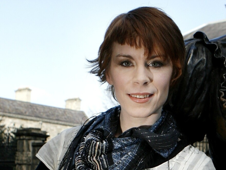 """Tana French is the author of the """"Dublin Murder Squad"""" series, of which <em>Broken Harbor</em> is the fourth installment."""