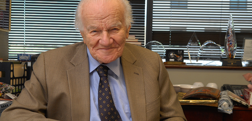 Dr. Francis Robicsek