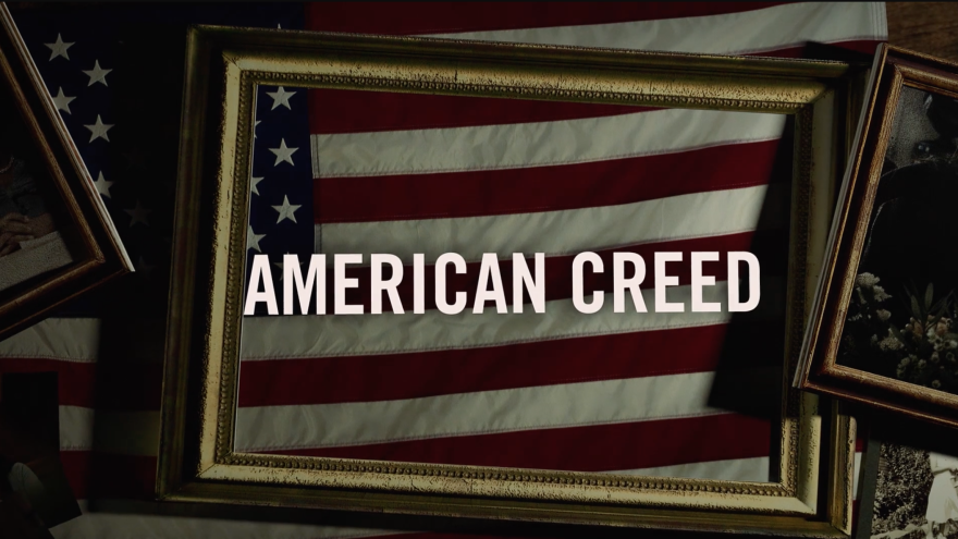 The film American Creed.