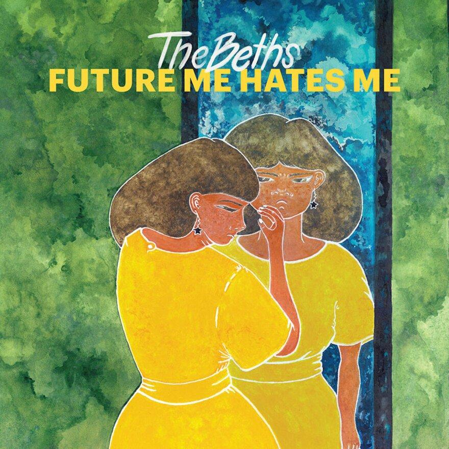 The Beths, Future Me Hates Me