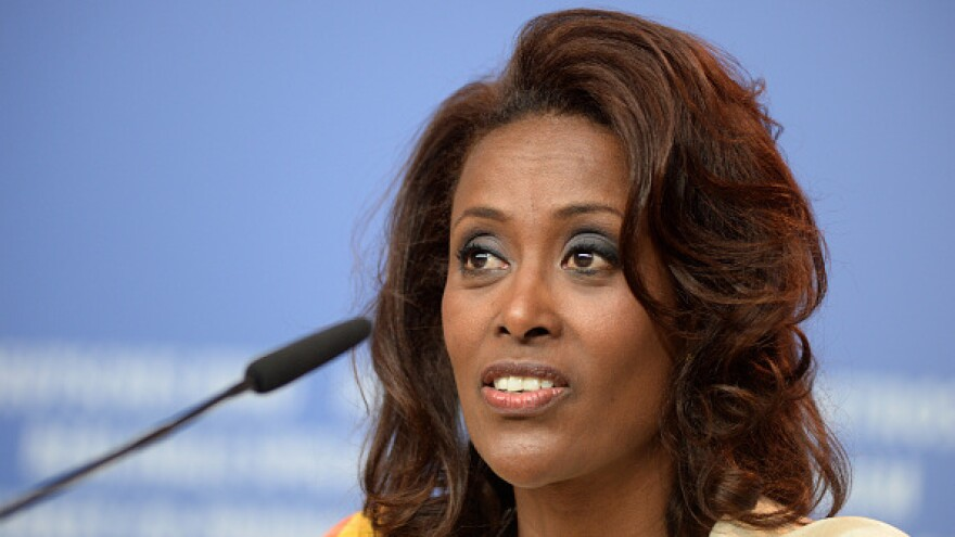 Meaza Ashenafi is Ethiopia's first female Supreme Court chief, and one of several women appointed to senior government positions by its new reformist Prime Minister Abiy Ahmed.