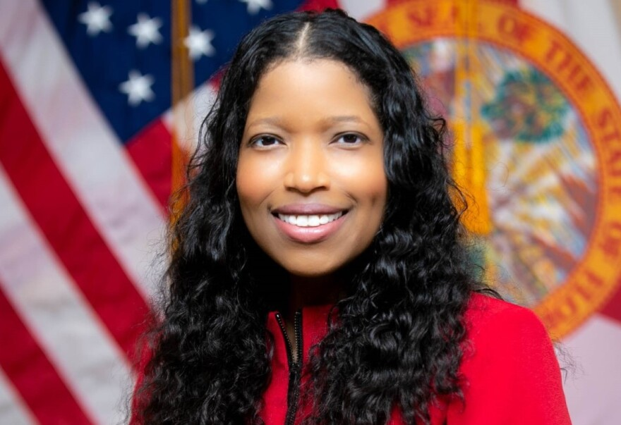 Shevaun Harris had been AHCA's assistant deputy secretary for Medicaid policy and quality since February 2017.