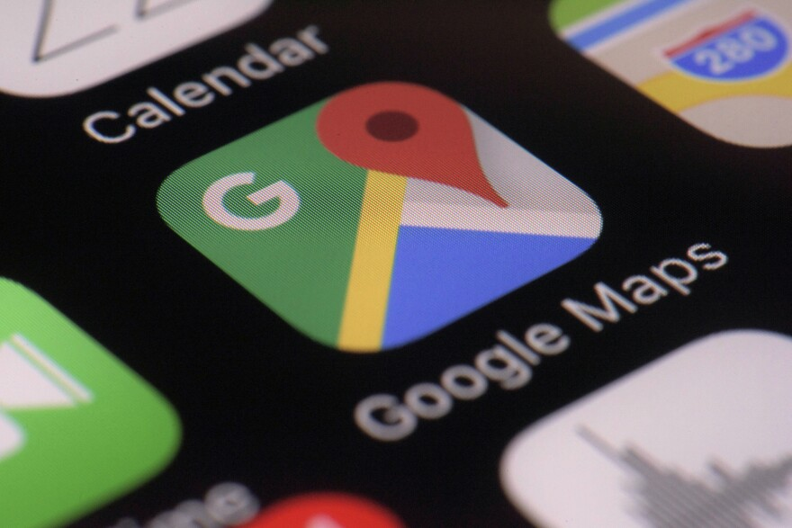 Nearly 100 drivers were recently led astray on a Google Maps-suggested detour near Denver's airport.