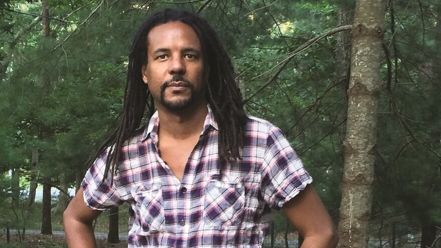 """Colson Whitehead is also the author of the novel <a href=""""http://www.npr.org/2011/10/19/141422845/a-zone-full-of-zombies-in-lower-manhattan"""" target=""""_blank"""">Zone One</a><em>,</em> and the memoir <a href=""""http://www.npr.org/2014/05/07/310412859/from-poker-amateur-to-world-series-competitor-in-the-noble-hustle"""" target=""""_blank"""">The Noble Hustle</a><em>.</em>"""