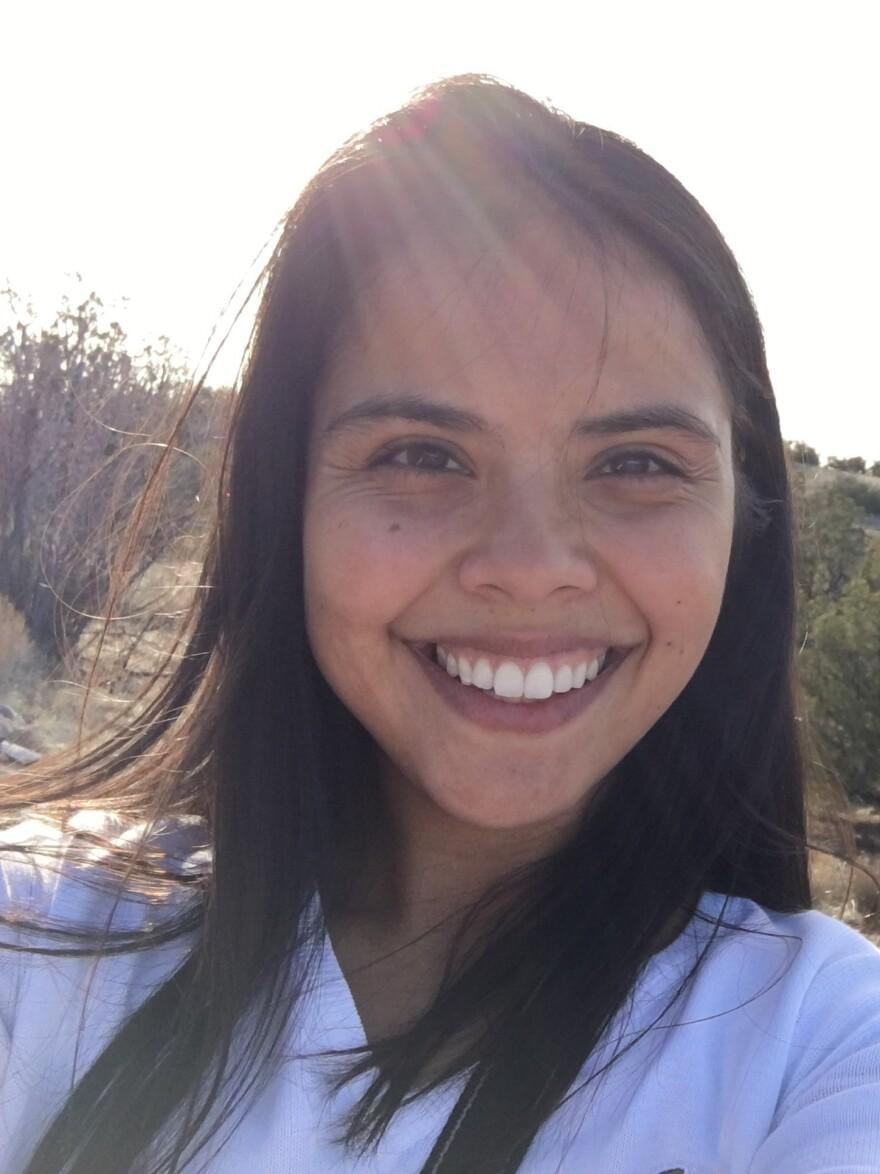 Maria Rocha is a third grade Spanish Teacher at KIPP Esperanza Dual Language Academy in San Antonio.