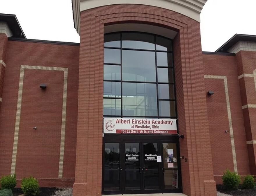 photo of Westlake Albert Einstein Academy
