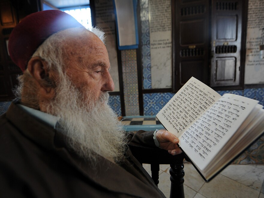 The traditional Jewish Kaddish prayer gets turned on its head in Leonard Bernstein's Symphony No. 3.