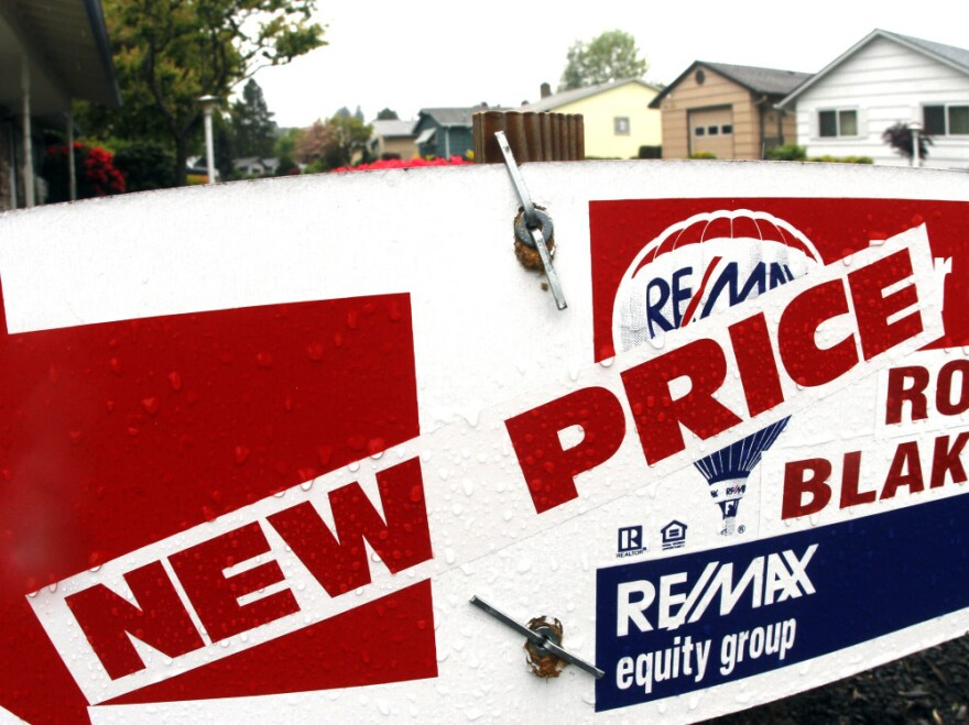 Observers say it's too soon to say whether the April  rise in metro area home prices can hold.
