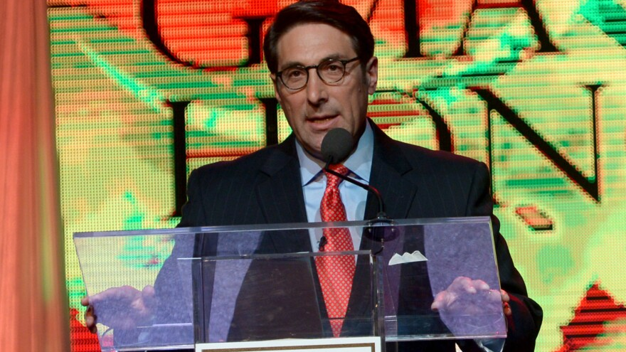 Jay Sekulow represented Trump during the special counsel probe into Russian meddling in the 2016 presidential election campaign.