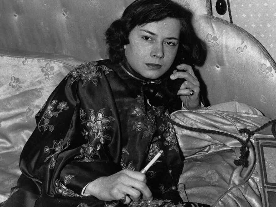 """Patricia Highsmith initially published her novel <em>The Price of Salt </em>under the pseudonym """"Claire Morgan."""""""