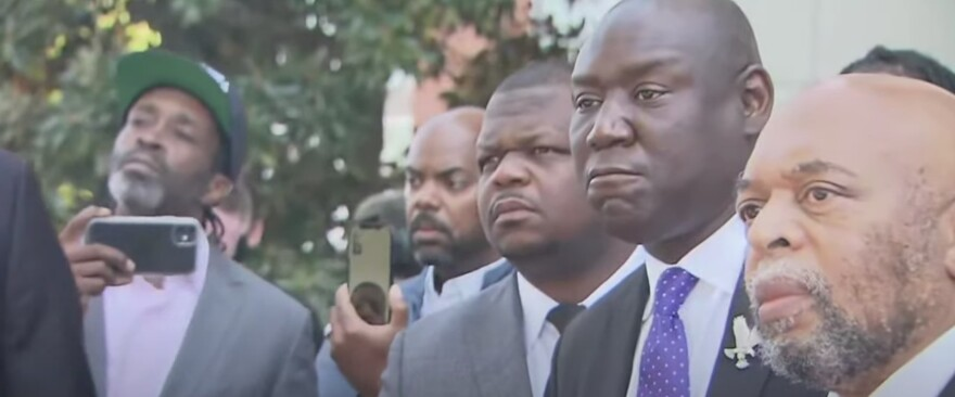 Lawyers: Pathologist Andrew Brown Jr. Shot 5 Times By ...