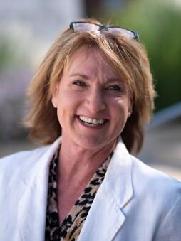 Linda Reich