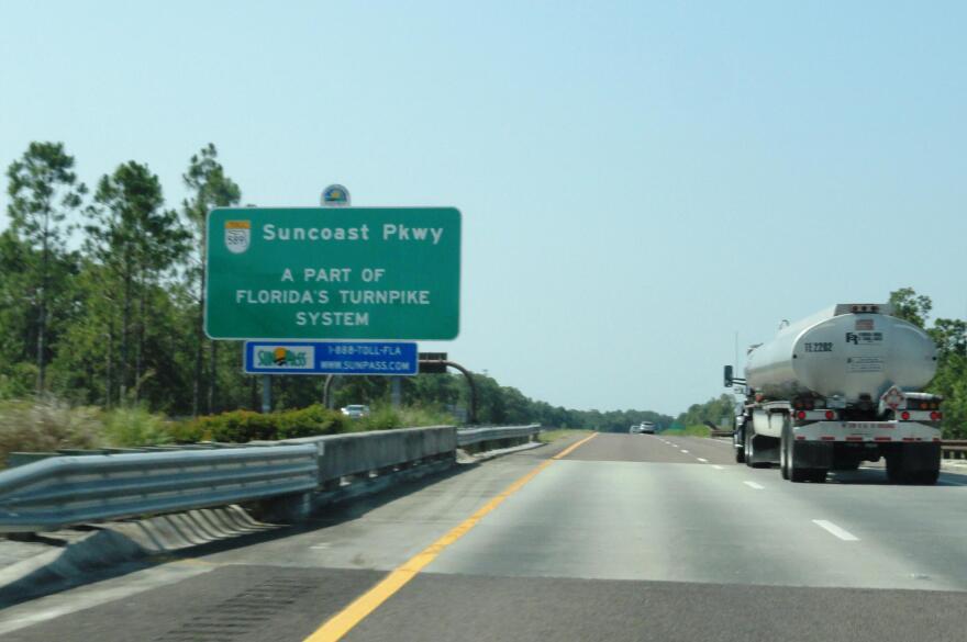 Suncoast Parkway