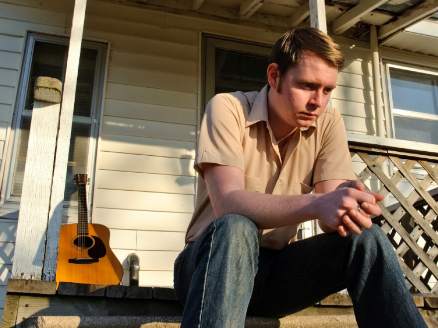 Though he's not yet 25, Fullbright's music sounds like he's lived through a lot — or at least thought it through.