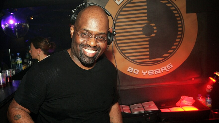 Frankie Knuckles: Godfather Of House Music