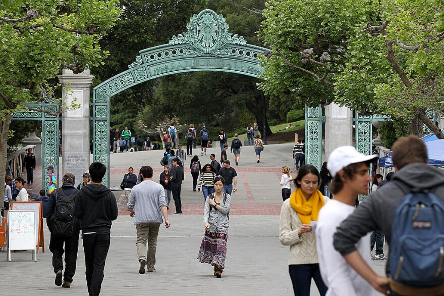 The unique medical program at the University of California, Berkeley is housed in its School of Public Health.