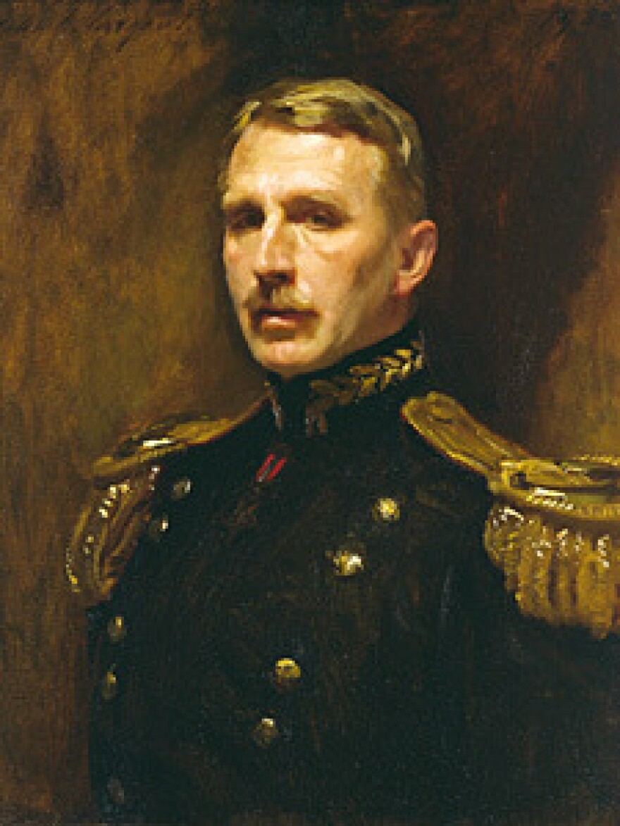 Leonard Wood was a U.S. general and doctor who ran for president in 1920. He lost the nomination to Warren Harding.