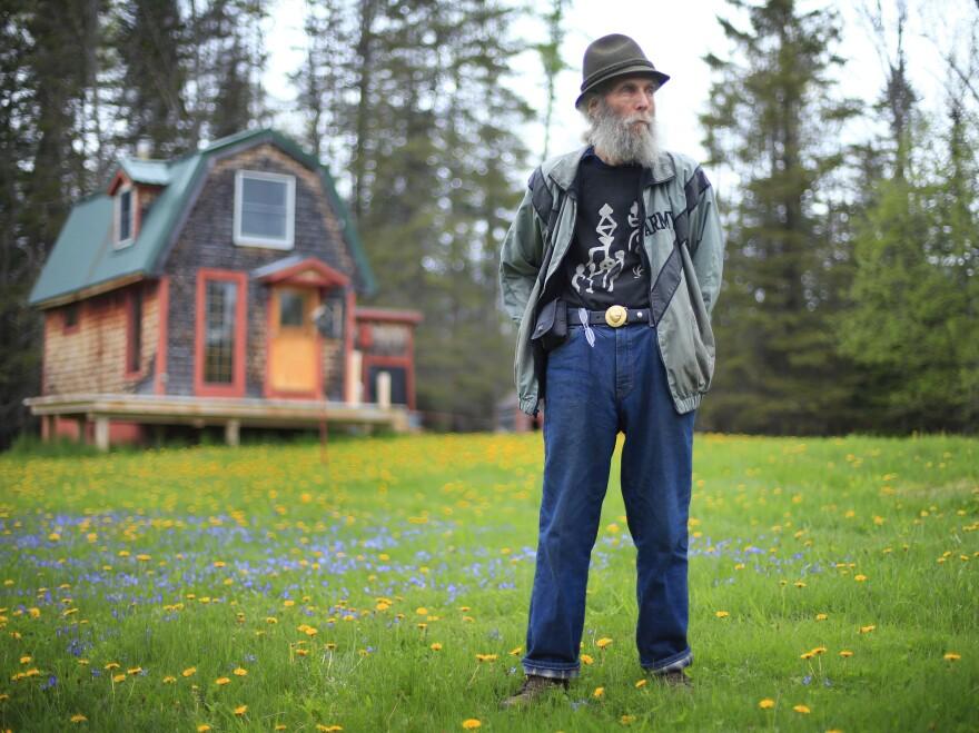 Burt Shavitz, who co-founded Burt's Bees, died Sunday in Bangor, Maine.