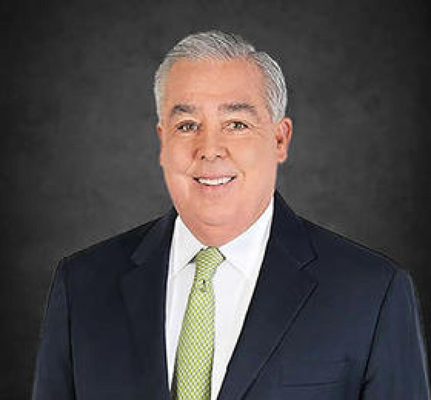 Attorney John Morgan of Morgan & Morgan