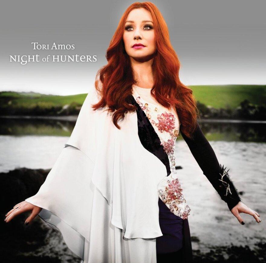 <em>Night of Hunters</em> is Tori Amos' 12th studio album.