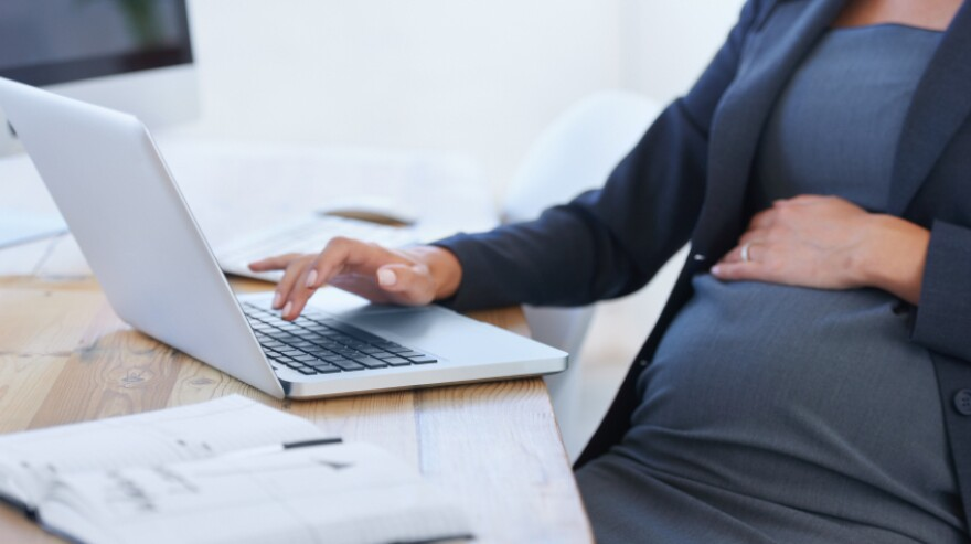The Equal Employment Opportunity Commission's new guidance states that employers who allow parental leave must provide it to men and women equally.