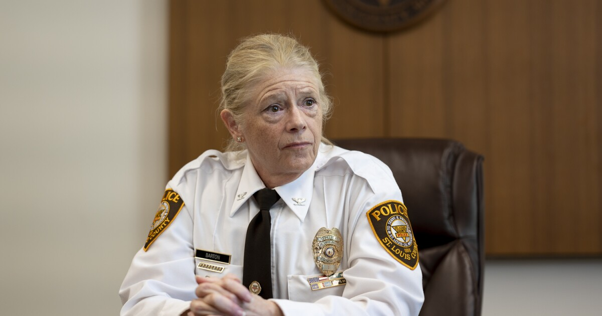 St. Louis County Council Votes No Confidence In Police Chief