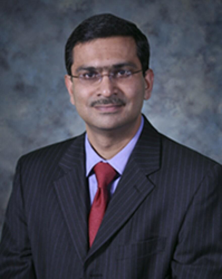 Florida Department of Transportation Secretary Ananth Prasad is resigning Jan. 2, 2015.