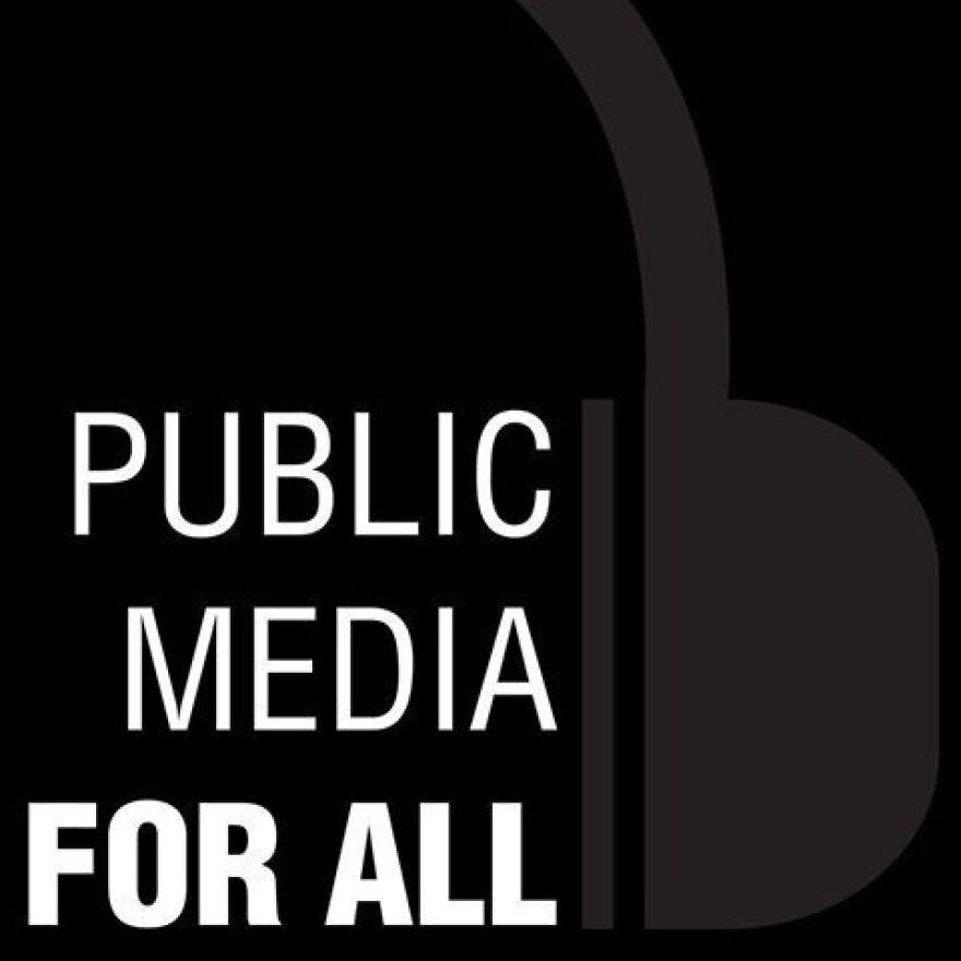 Public Media For All
