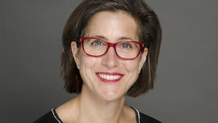Kelly McBride of the Poynter Institute has been named the new public editor for NPR.