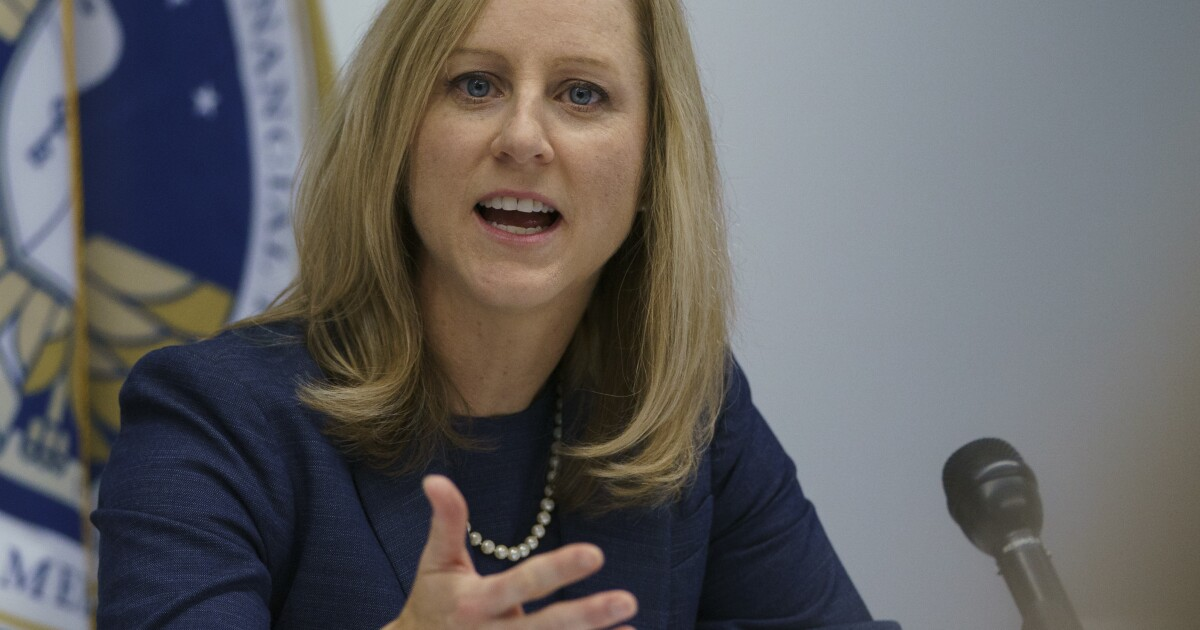 Consumer Protection Bureau aims to overturn payday loan rule