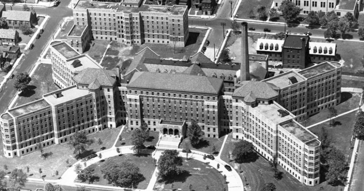 North St. Louis residents oppose naming medical center for historic Black hospital