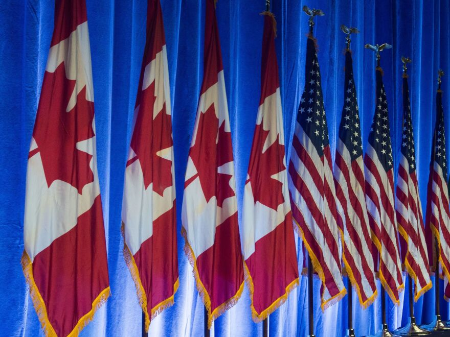 The United States, Canada and Mexico have been in lengthy talks over changes to the North American Free Trade Agreement since President Trump threatened to scrap the historic treaty.
